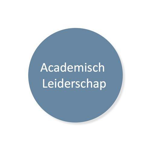 Leiderschapsontwikkeling - academisch leiderschap